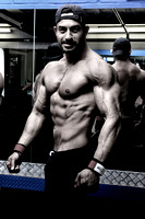 Saeed Khazal Physique Warehouse