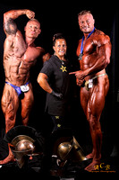 John Ford Overall champion studio shots