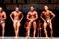 Wabba Universe 2014 Classic Physiques