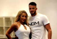 Muscle promotions Southampton